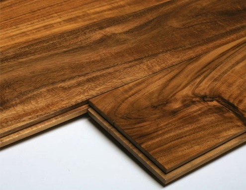 Wood Flooring Contractor Oregon