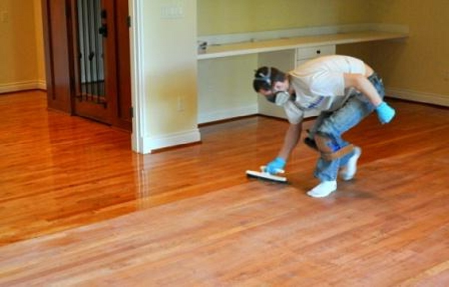 Hardwood Floor Company Bend Oregon Wood Installation